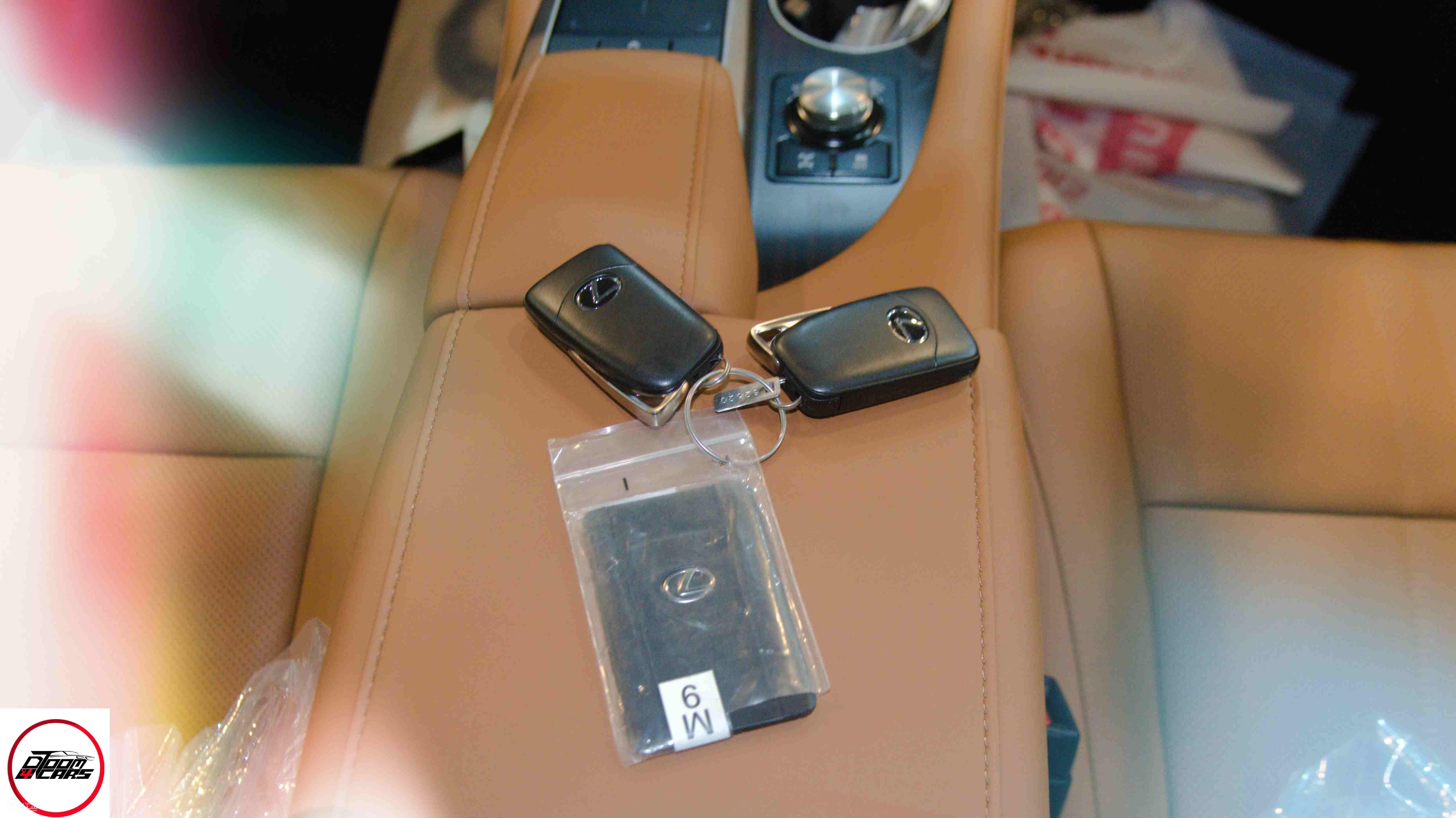 لكزس RX 350 BB سعودي 2021