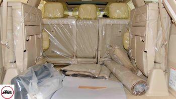 لكزس LX 570 سعودي فل كامل
